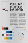 REVISTA DAP AVENTURA 2014-2015 - Page 4