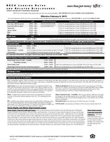 Black Friday/Cyber Monday Loan
