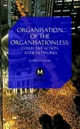 Organisation-of-the-Organisationless