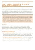 Better Finance, Better Society - policy priorities for social investment  - Page 5