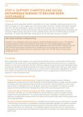 Better Finance, Better Society - policy priorities for social investment  - Page 6