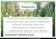 Curso Educador Hospitalario. Pedagogia Hospitalaria