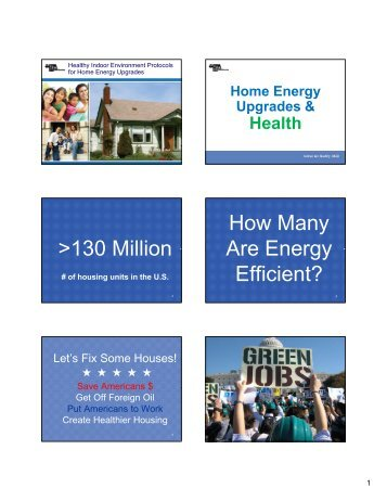 Presentation Handouts - 6 slides per page - Maine Indoor Air Quality ...