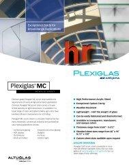 Plexiglas® MC - Plexiglas.com
