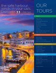 2015 Escorted Tours - Page 3
