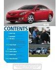 Zoom-Zoom Evolution - MAZDASPEED MOTORSPORTS ... - Page 3