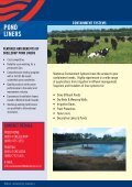 DAIRY PRODUCT CATALOGUE - Skellerup 2500 Change > Home - Page 2