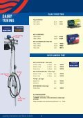 DAIRY PRODUCT CATALOGUE - Skellerup 2500 Change > Home - Page 6