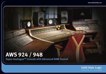 AWS 924/48 - Peterduncan.com