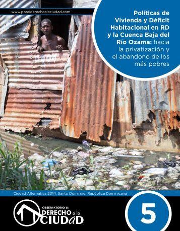 BOLETIN-5-Vivienda-y-Defecit-Habitacional-y-Privatización-de-Derechos