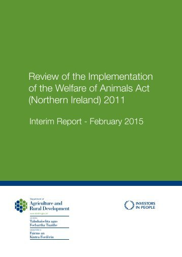 14.15.210-interim-report-of-the-review-of-the-implementation-of-the-welfare-of-animals-act-ni-2011