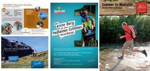 Unsere Berg- und Ferienhäuser zum mieten. - Gerhard und Martina ...