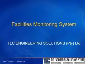 FMS - Facilities Monitoring (pdf download 350kb) - TLC Engineering ...