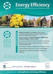 Amsterdam - Global Technology Forum