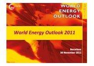 P2 International Energy Agency - Global Technology Forum