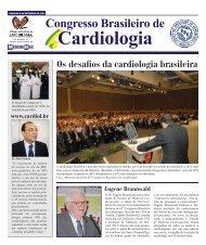 Jornal, 09 de setembro de 2007 - 66 Congresso Brasileiro de ...