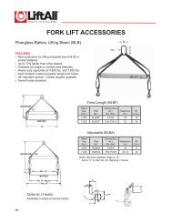to download our Battery Lifting Beams - Lift-All