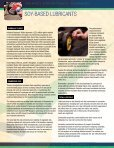 SOY-BASED LUBRICANTS - Soy New Uses - Page 3