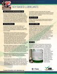 SOY-BASED LUBRICANTS - Soy New Uses - Page 4