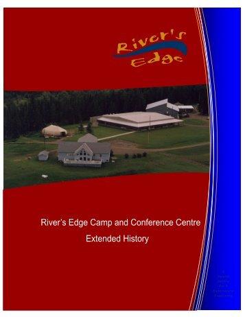 long version - River's Edge Camp & Conference Centre