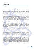 Unfälle vermeiden - GSH - Seite 5