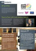 January 2013 - Institute of Travel & Tourism - Page 6