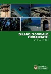 scarica versione in PDF - Provincia di Cosenza