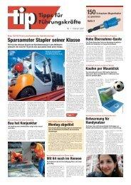 tipps für führungskräfte - Still GmbH