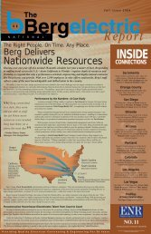NL fall 2004 asprinted (Page 2) - Bergelectric