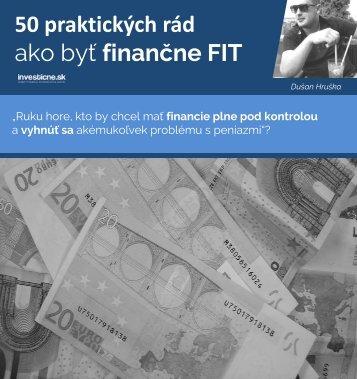 50-rad-ako-byt-financne-fit