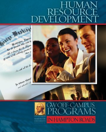 Download a program brochure - Off-Campus Programs - The ...
