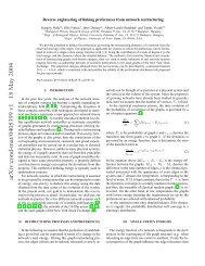 arXiv:cond-mat/0405399 v1 18 May 2004