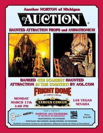 ( Norton – Las Vegas: Norton – Wyandot L - Norton Auctioneers