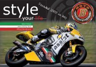 Italian Design Italian Racing Team Official Manufacturer