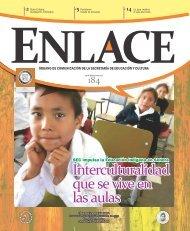 N° 184 Interculturalidad que se vive en las aulas - Secretaría de ...