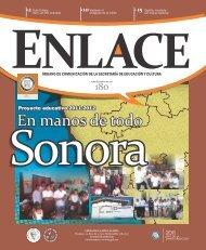 N° 180 Proyecto educativo 2011-2012 en Manos de Todo Sonora