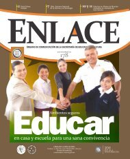 N° 178 Ambientes Seguros - Secretaría de Educación y Cultura