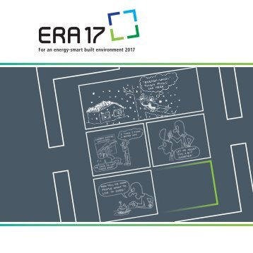 ERA17 for an Energy-Smart Built Environment 2017