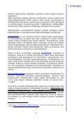 AVOIN KOTKA - Sitra - Page 6