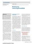 Blockierung versus Hypermobilität - Prof. Dr. Tilscher - Seite 2