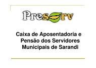 Audiência Pública 3 Quadrimestre 2011 - 14 02 2012 ... - Preserv