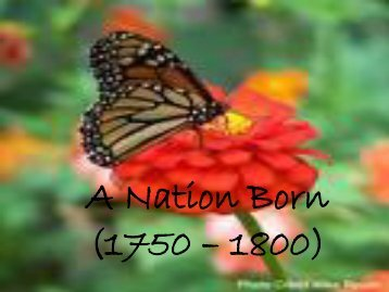 A Nation Born presentation.pdf - Duluth High School