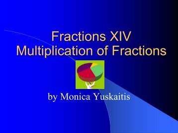 Multiplication of fractions PowerPoint.pdf