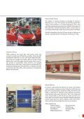 High Speed Doors - Page 7