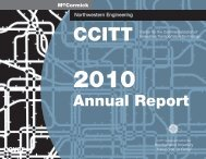 Annual Report - Center for the Commercialization of Innovative ...