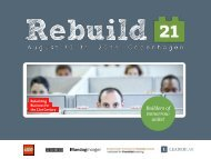 Speakers - Rebuild21