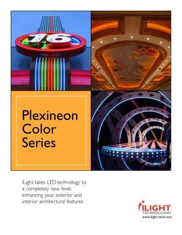 Plexineon Color Series-Final Version.qxp - iLight Technologies