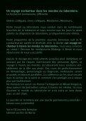 Eine wunderbare Reise durch die Laborwelten. - Sektion Bern - Seite 3