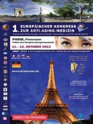 Programm herunterladen - EuroMediCom