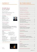 March 2011 - World Association for Symphonic Bands and Ensembles - Page 3